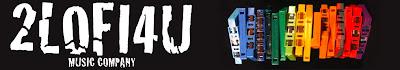 2LOFI4U MUSIC COMPANY