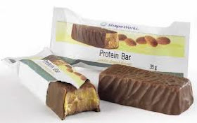 PROTEIN BAR FOR ENERGY