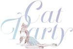 I Love Cat Party
