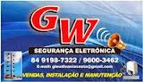 GW SEGURANÇA ELETRÔNICA