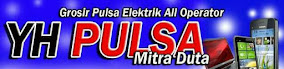 Pulsa Elektrik | Kartu Perdana | Kuota Internet All Operator