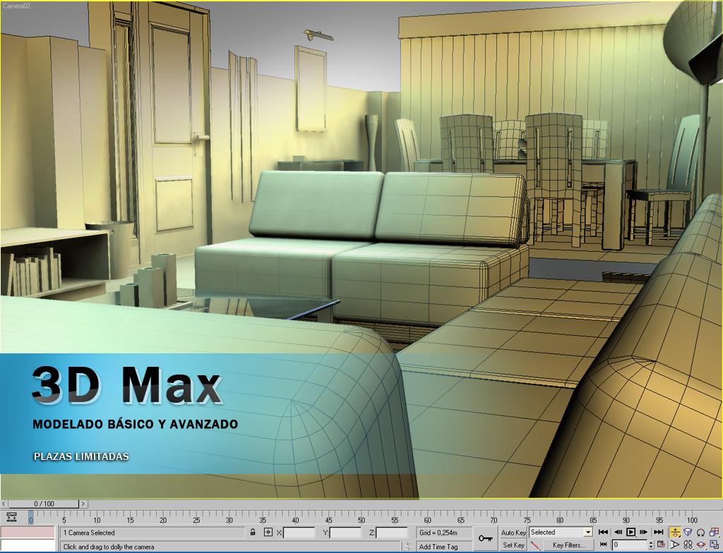 Zornok for Modelar habitacion 3d max