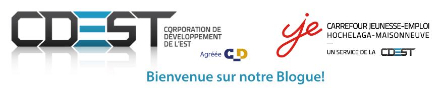 Corporation de développement de l'Est (CDEST)