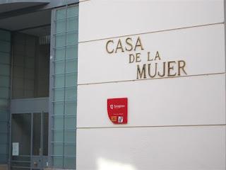 Casa de la Mujer de Zaragoza oferta 38 nuevos cursos