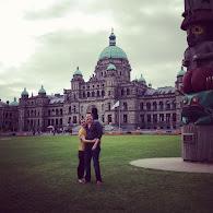Victoria, B.C. 2012