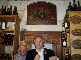 St. Emilion- - Bordeaux