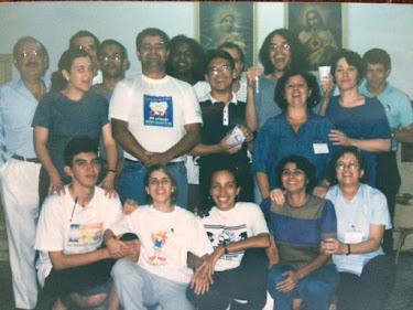 Filosofia Clínica em Divinópolis/MG (inicio dos anos 2000)