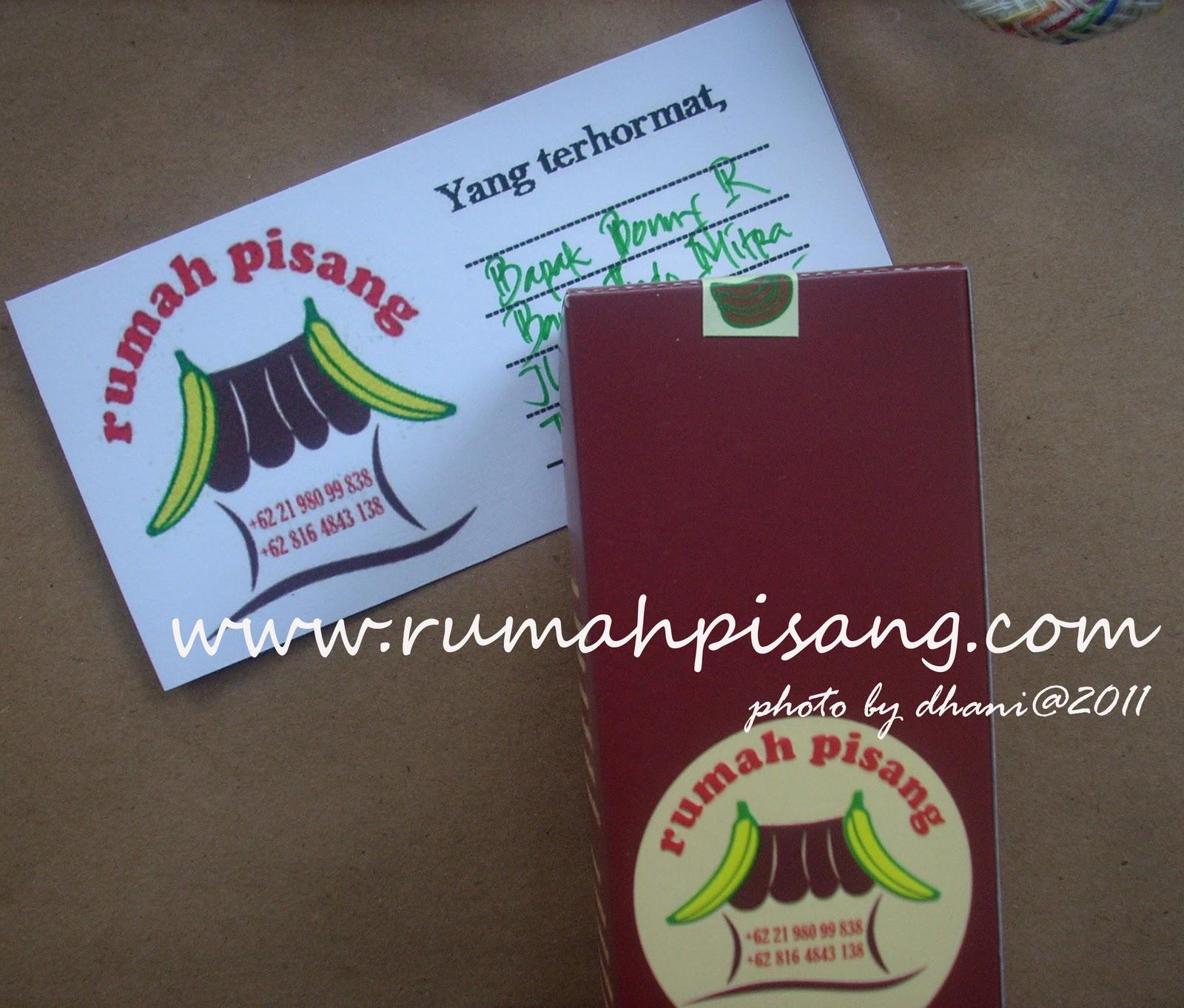 Cake Pisang Melayu Online Picture