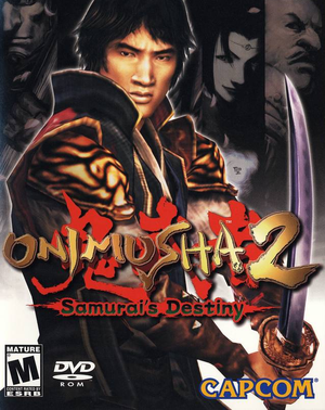 Download Onimusha: Way of the Samurai