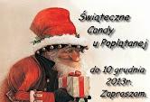 Świąteczne Candy