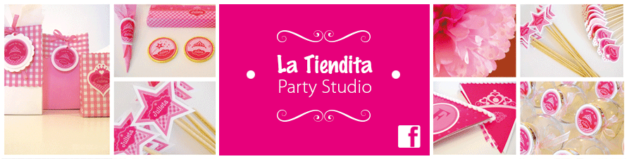La Tiendita • Party Studio