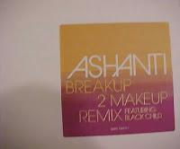 Ashanti-Breakup2Makeup - I Know  (Promo Vls) 2004