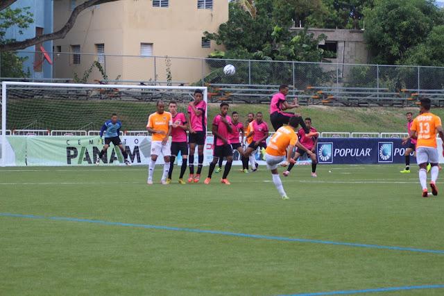 Cibao Atlético y la Unev buscan mantener liderazgo Copa de Fútbol