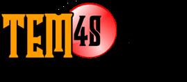 Tem48 - Dunia Judi Online