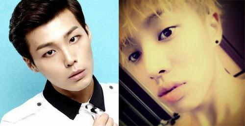 news beast kikwangs cousin kang debuts in new group
