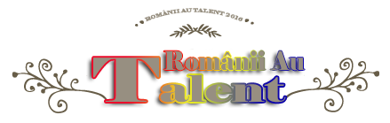 Romanii Au Talent 2017