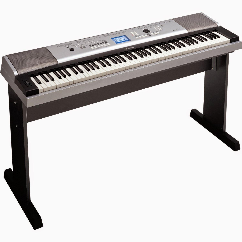 piano untuk pemula