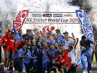 India World Champions 2011