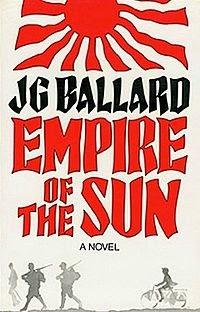 novela imperio del sol jg ballard