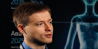 Dimitry Itskov, Jutawan Rusia Yang Coba Melawan Kuasa Tuhan