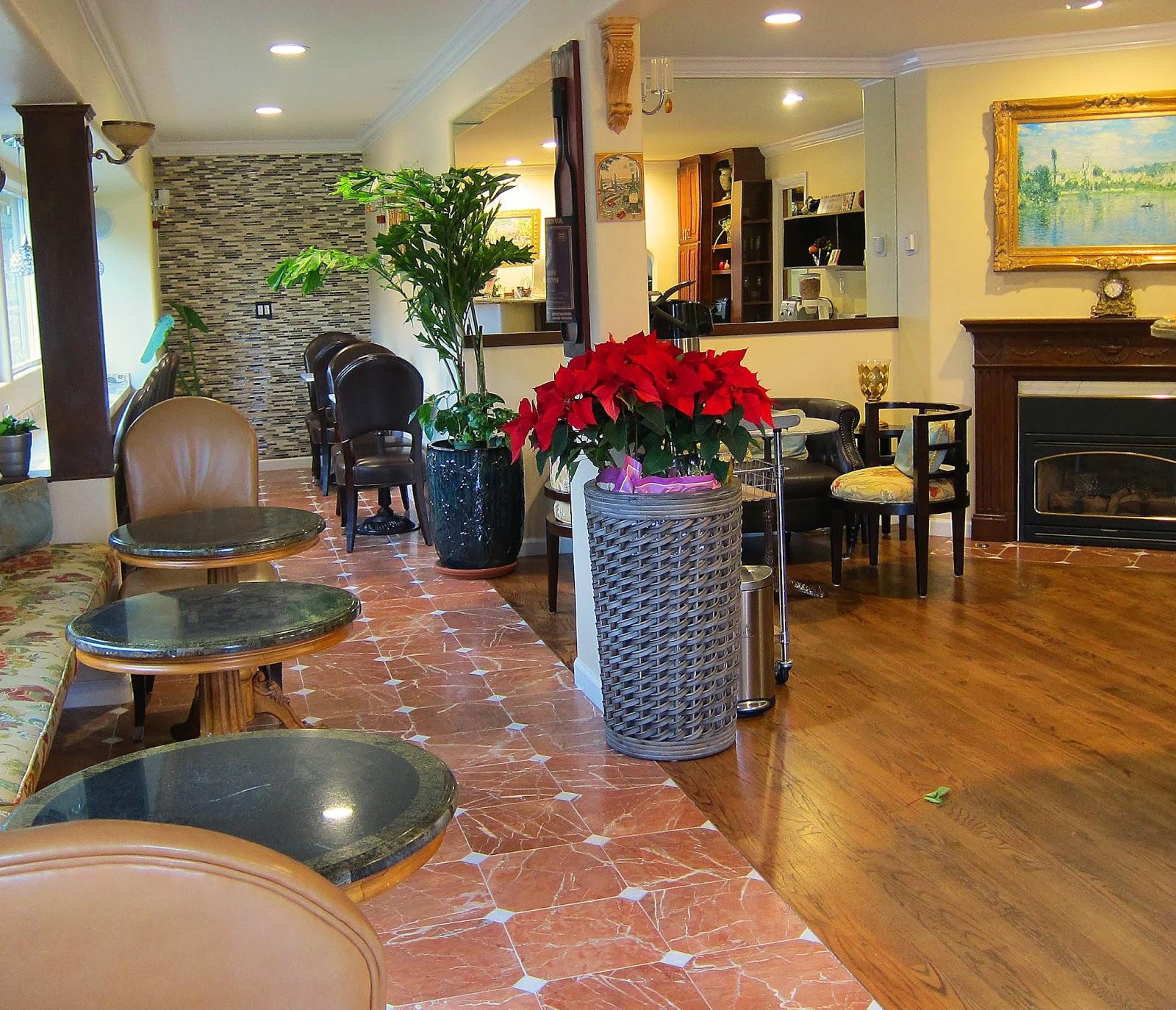 Carmel Inns of Distinction 2013 - Part 1 - Vendange Carmel, Carmel ...