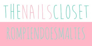 5% de descuento en The Nails Closet