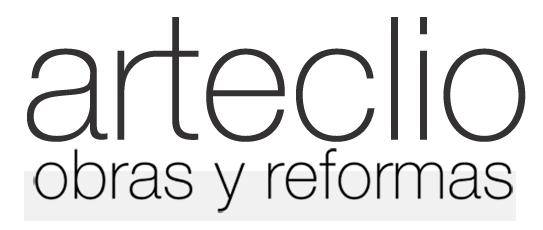 arteclio obras  y reformas