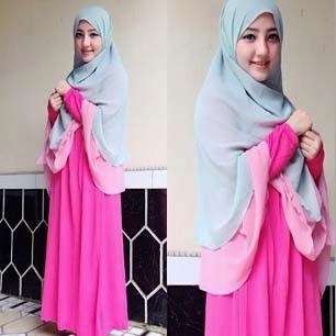 Hijab Longdress