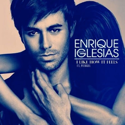 Enrique Iglesias - Euphoria Reloaded Album