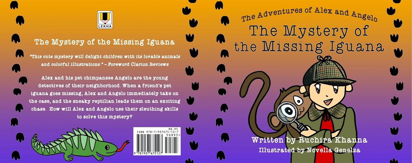 Published Work in Children Genre