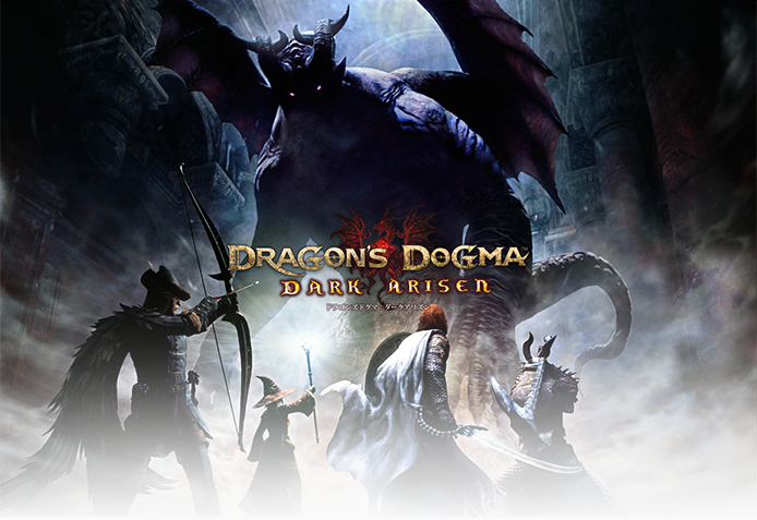 Comming Dragon's Dogma: Dark Arisen | January 2016