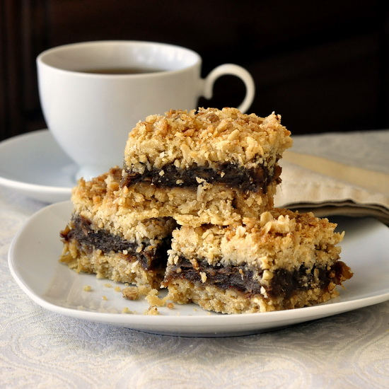 The Absolute Best Newfoundland Date Crumbles