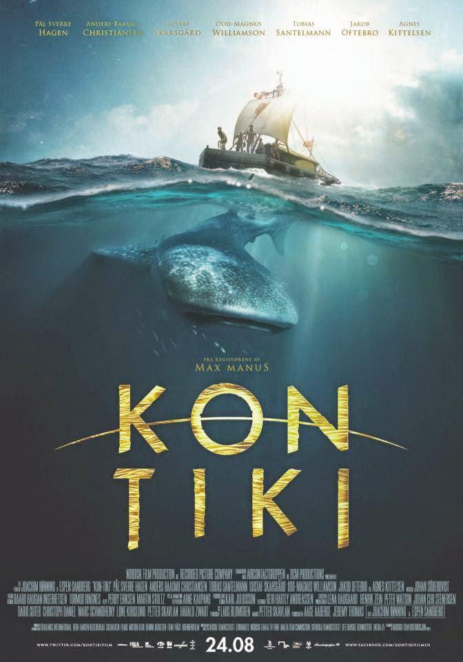 Kon-Tiki, Joachim, Ronning