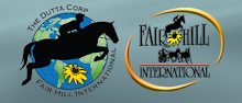 Fair Hill International's Website