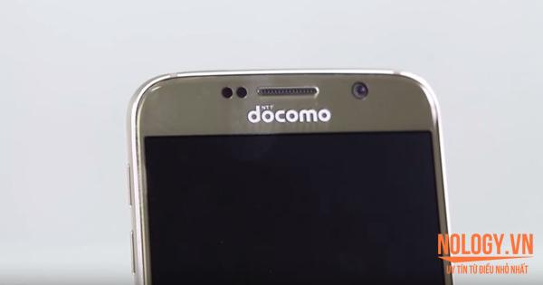 mua Samsung Galaxy S6 Docomo