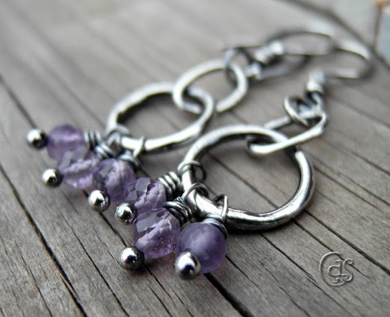 https://www.etsy.com/listing/125220465/amethyst-earrings-gemstone-hoops?ref=listing-6
