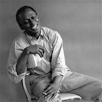 Photo of Miles Davis by Tom Palumbo