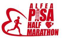 FOTO Pisa Half Marathon 2015