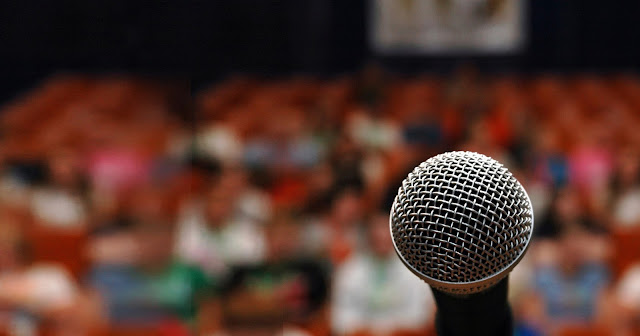 Awesome! You must Try 10 Tips How to Conquer Public Speaking Anxiety