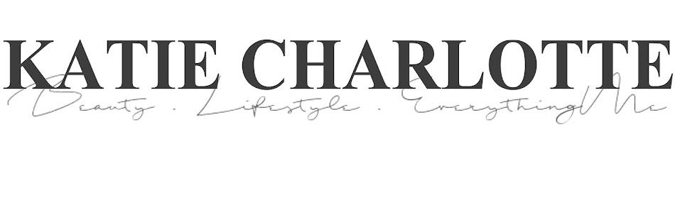 KATIE CHARLOTTE