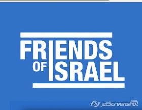 AMIGOS DE ISRAEL