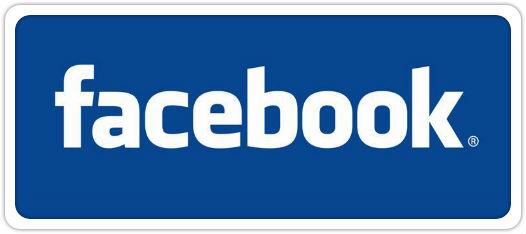 Rejoignez moi sur Facebook !