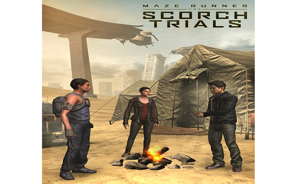 Download maze runner mod apk
