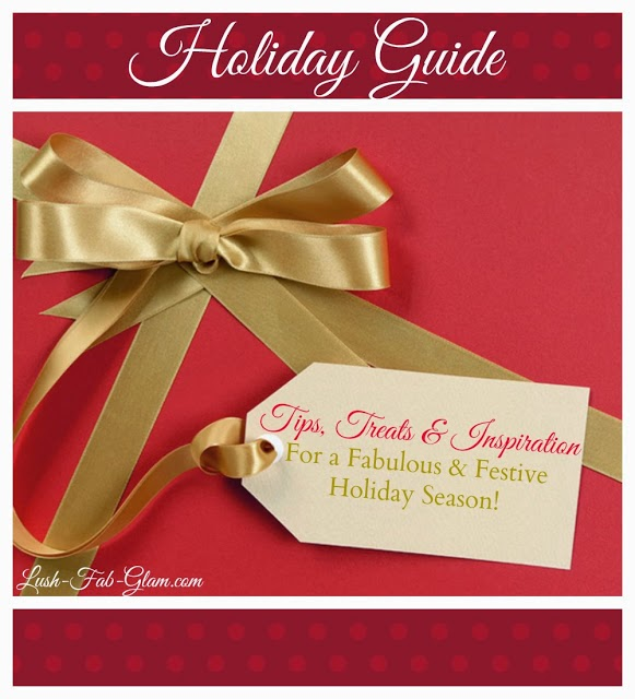 Find fabulous gifts for everyone on your list! See the amazing presents in our holiday gift guide.