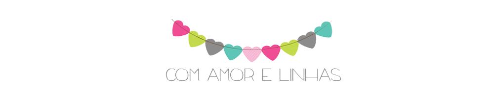 Com amor e linhas