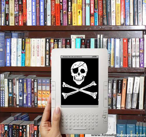 Piratería en Bolivia