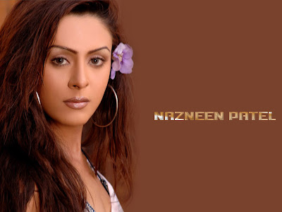 Nazneen Patel hot photo