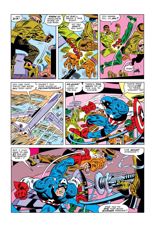 Captain America (1968) Issue #192 #106 - English 10
