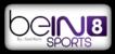 قناة bein sport 8 بث مباشر مشاهدة قناة bein sport 8 قناة بي ان سبورت 8 الجزيرة الرياضية بلس +8