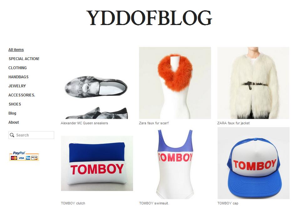 http://yddofblog.tictail.com
